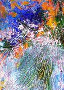 Leela Arnet - Texture Blue