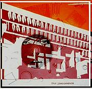 Hall Originals - That Phenomenon  City Hall by Gabe Art Inc