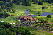 Cricket Club - The Ace Club 800 Ridge PIke Lafayette Hill PA 19444 1751 by Duncan Pearson