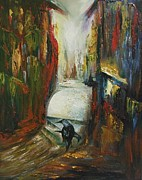 Shankhadeep Bhattacharya - The Alley