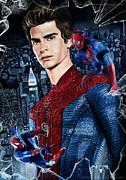Jeanne Delage - The Amazing Spiderman