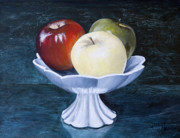 Dinny Madill - The apple dish