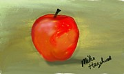 Mike Hazelwood - The Apple