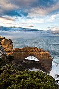12 Apostles Framed Prints - The Arch Framed Print by I Take Thee Photography