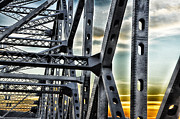 Grays Digital Art - The Arrigoni Bridge 02 by Ross Powell