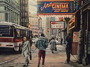 James Guentner - The Art Cinema In The...