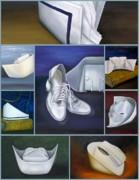 The Art Of Nursing Print by Marlyn Boyd
