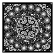 Matthew Ridgway - The Arts Mandala