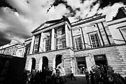 Assembly Prints - The Assembly Rooms George Street Edinburgh Festival Fringe Venue Scotland Uk United Kingdom Print by Joe Fox