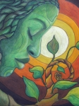 Growth Pastels - The Awakening by Kimberly Kirk