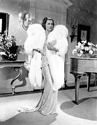 1937 Movies Photos - The Awful Truth, Irene Dunne, 1937 by Everett