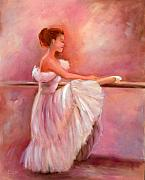 Ballet Originals - The Ballerina by Sally Seago