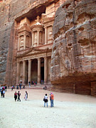 Petra Originals - The Bank by Munir Alawi