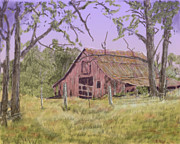 Barry Jones - The Barn