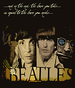 Marie  Gale - The Beatles...a tribute