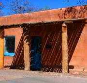 Santa Fe Magic - The big shade by Susanne Van Hulst
