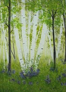 Flo Markowitz - The Birches