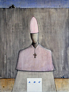 Baard Martinussen - The Bishop And The Fly