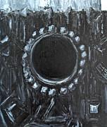 The Black Nest Print by Kazuya Akimoto