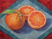 Peter Kupcik - The Blood Oranges Family