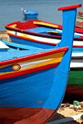 Dias Dos Reis - The Blue Boat