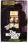1980 Framed Prints - The Boogeyman, 1980 Framed Print by Everett