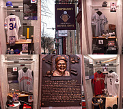 Cooperstown Photos - The Boys of Summer by David Bearden