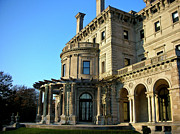 Architecture Photo Originals - The Breakers 2021 by Guy Whiteley