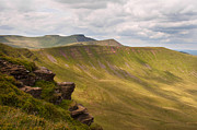 Steve Liptrot - The Brecon Beacons