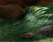 Brown Trout Originals - The Brookie by Jo Appleby
