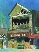 LeAnne Sowa - The Brown Bear