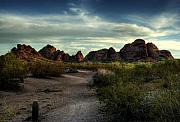 Bryan Dudak - The  Buttes