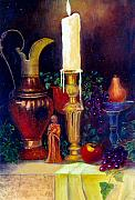 Jeanene Stein - The Candlestick and...