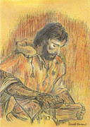 Jesus Originals - The Carpenter by David Garren