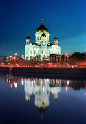 Sergey Korotkov - The Cathedral of Christ...
