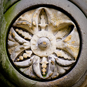 Central Park Photos - The Central Park Medallion by Lisa Russo
