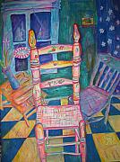 Marlene Robbins - The Chair 2