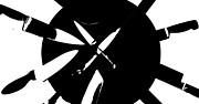 Shaileen Landsberg - The Circle of Knife