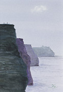Flo Markowitz - The Cliffs of Moher