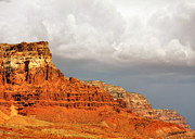 American Southwest Photos - The Condors Land by Christine Till