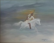 Bible. Biblical Originals - The Conqueror by Jayne Pinnix