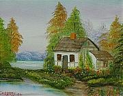 Gene Gregory - The Cottage