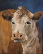 Torrie Smiley - The Cow