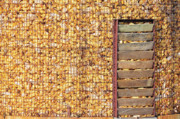 Corn Crib Photo Posters - The Crib Poster by David Arment