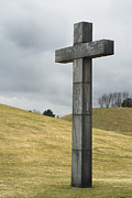 Outsides Art - The Cross by Lars Hallstrom