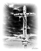Diana Haronis - The Crucifixion