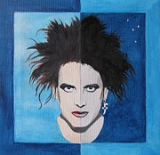 Alternative Paintings - The Cure by Jeepee Aero