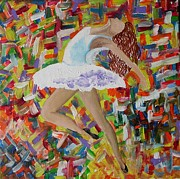 Dawn Plyler - The dancer