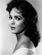 1950s Movies Photo Prints - The Decks Ran Red, Dorothy Dandridge Print by Everett