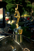Radiator Cap Photos - The Diana Radiator Cap by Tim McCullough